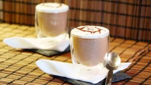 Crema Cappuccino – Kaffee und Dessert in einem