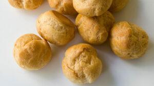 Pâte à choux (Choux-Teig)