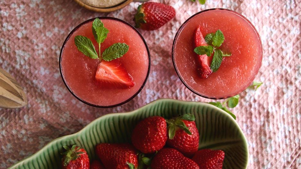 Frosé – der ultimative Sommerdrink